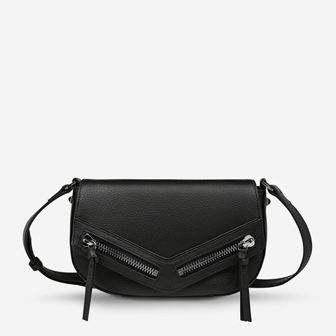 products/status-anxiety-bag-transitory-black-front.jpg