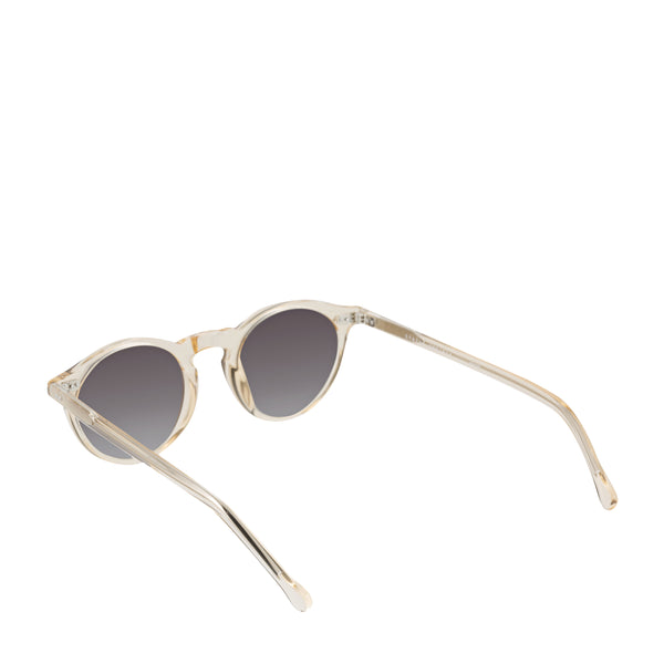 Ascetic Sunglasses - in Blonde by Status Anxiety