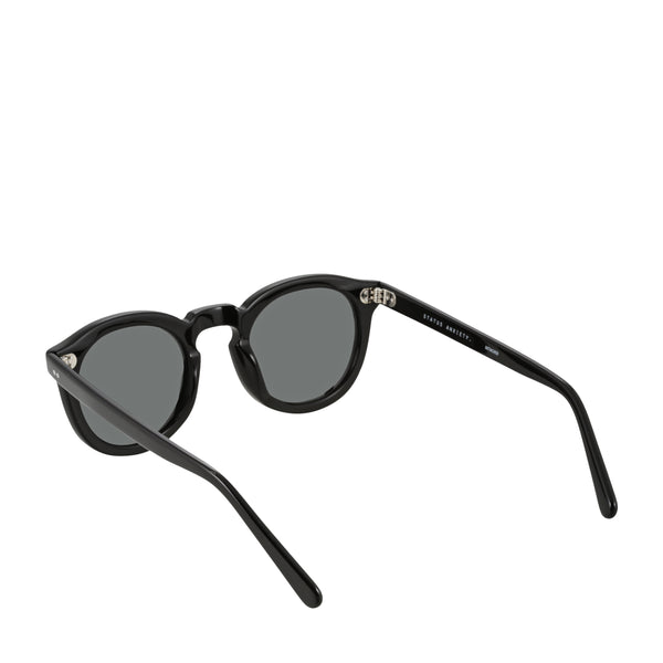 Detatched Sunglasses - in Black by Status Anxiety