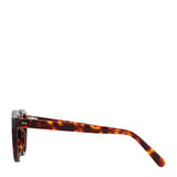 Detatched Sunglasses - in Brown Tort by Status Anxiety