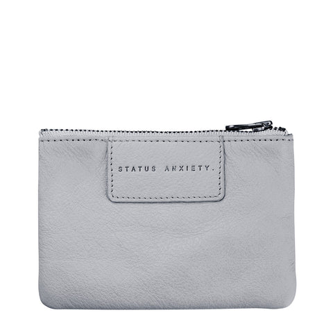 Anarchy - in Arctic Grey by Status Anxiety