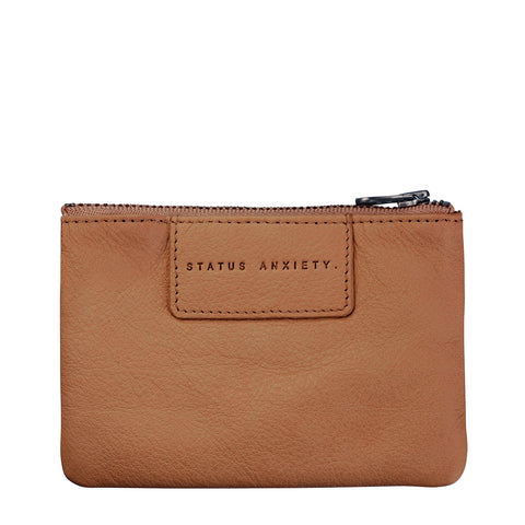 Anarchy - in Tan by Status Anxiety