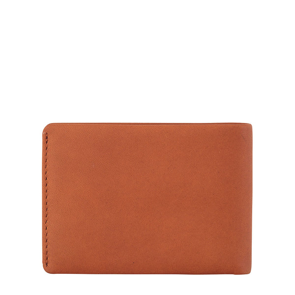 Jonah Wallet by Status Anxiety - Camel