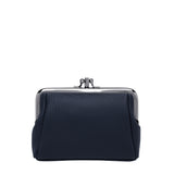 Volatile Purse in Navy Blue by Status Anxiety