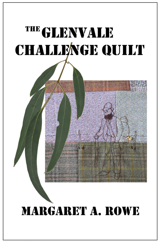 The Glenvale Challenge Quilt eBook