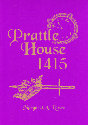 Prattle House 1415