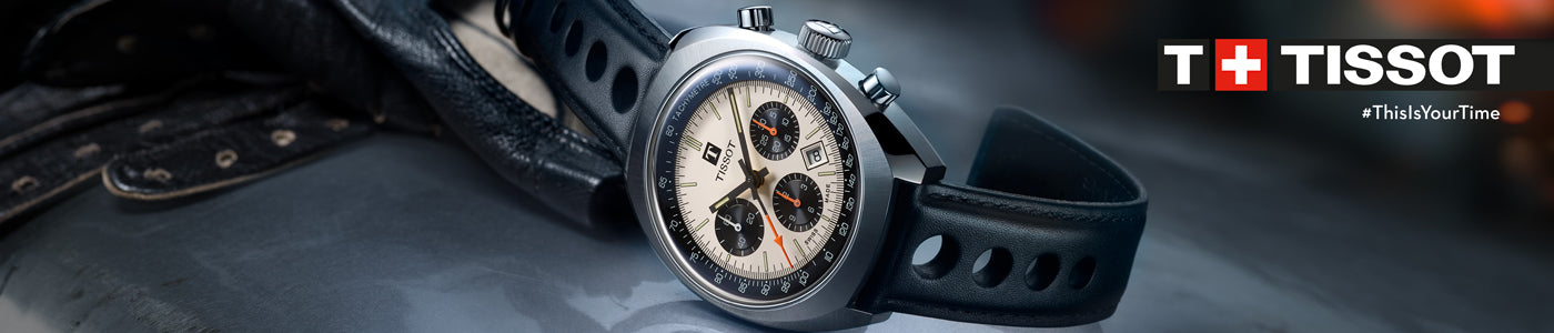 Tissot Watches - Heritage Collection