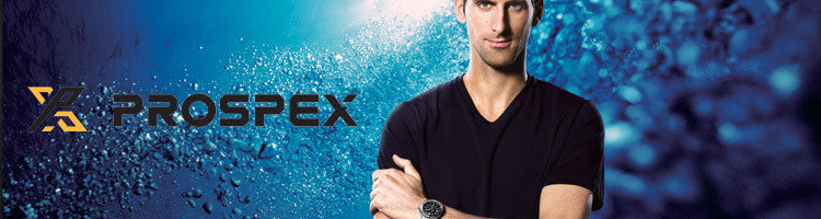 Seiko Prospex | Buy Seiko Watches Online at Bella Luna