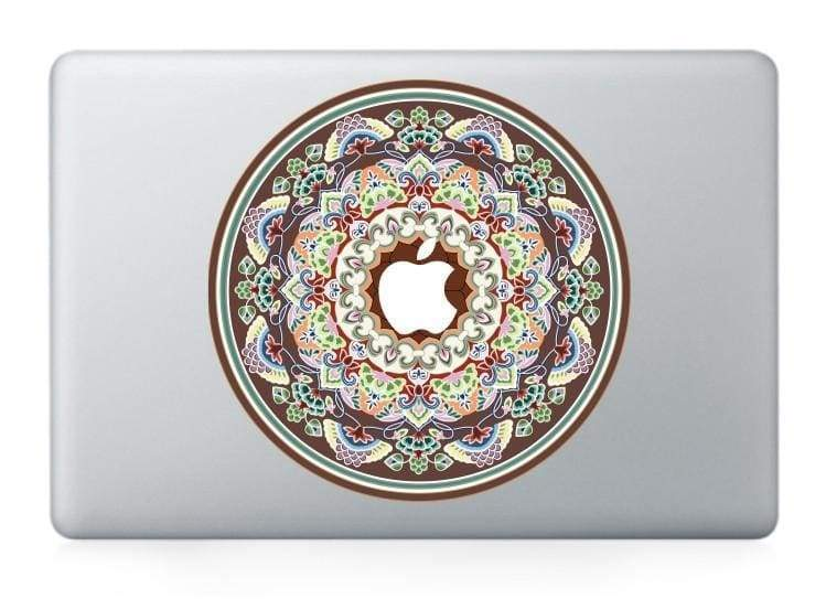 Macbook sticker - Make your Apple laptop creative