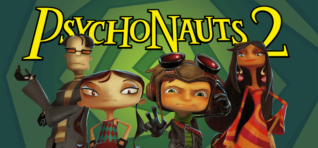 Psychonauts 2 updates and release date