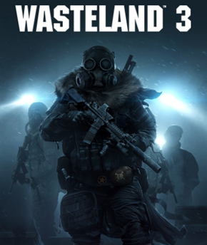 Wasteland 3 Xbox one decals