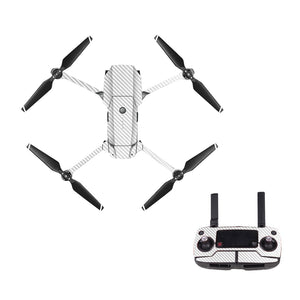 DJI Mavic skin – the new level of the drone revolution