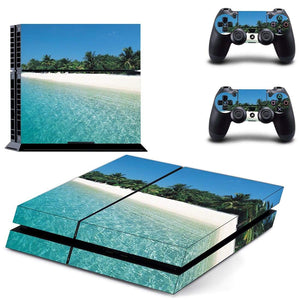 PS4 best cosnole with best ps4 skin