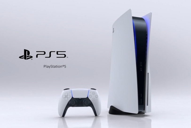 The difference between PS5 and PS4