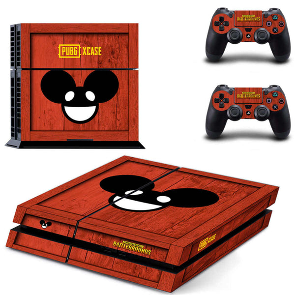 Cool PS4 Skins gaming console | Cool PS4 skins | Console