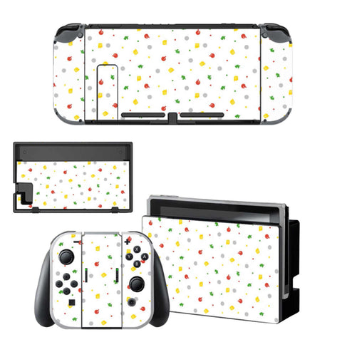 Switch skins | Console skins world