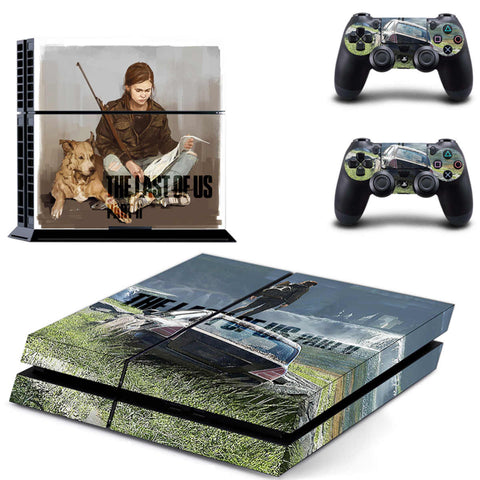 cool ps4 skin | Console skins world