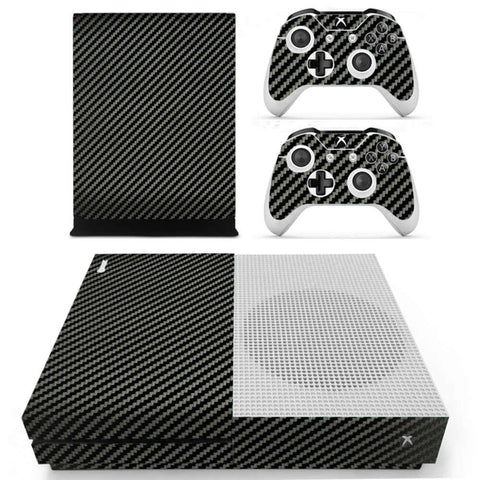 Xbox one S covers | Console skins world