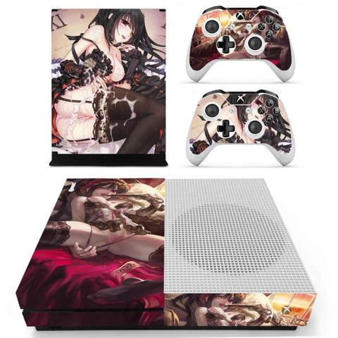 Xbox one s skin | xbox one s decal