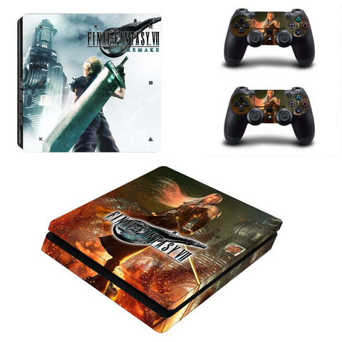 ps4 slim skin | Console skins world