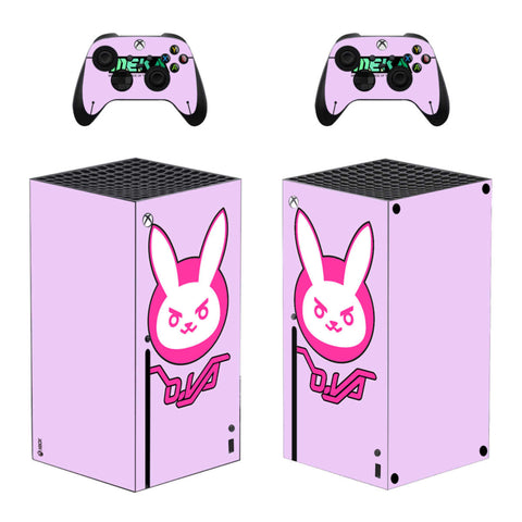 Xbox series X skins | Console skins world