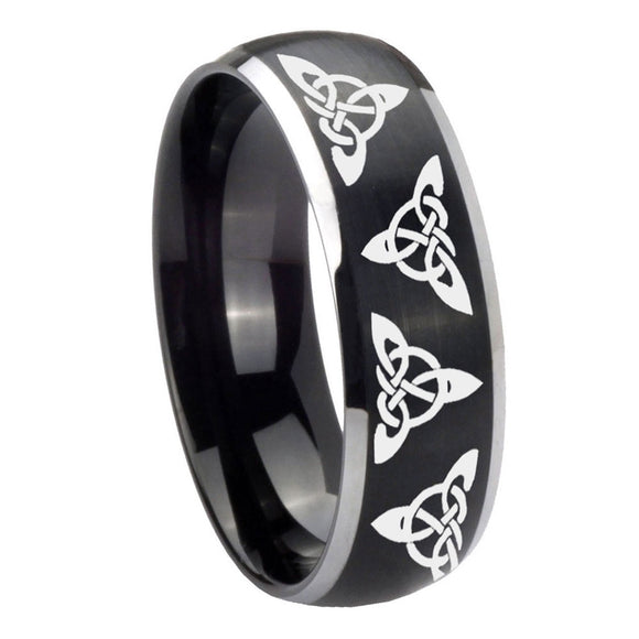 Celtic Triangles