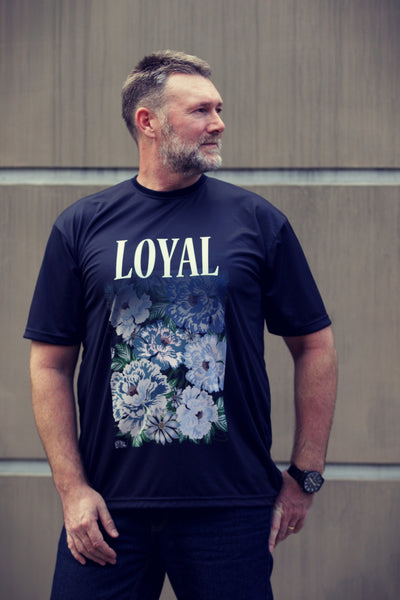LOYAL Plus size men's clothing collection