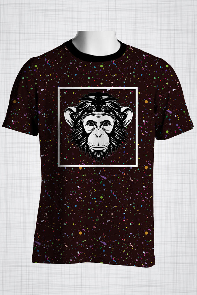 Plus Size Men's Clothing Cheeky Monkey