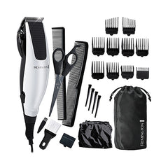 Remington Trimmer Set