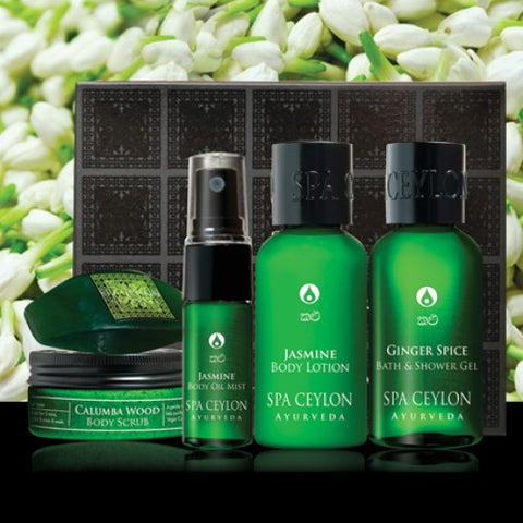 Spa Ceylon Gifts