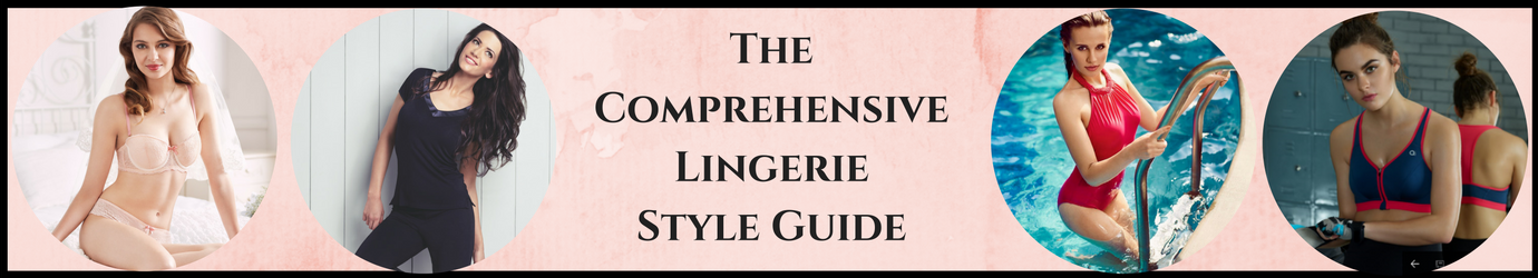 amante lingerie style guide