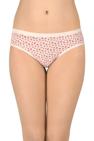 Marl Thong with Lace (Size : XL)