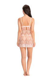 Eternal Bliss Babydoll  - amanté Sleepwear