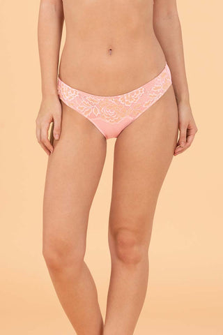 Lace Legacy Bikini Brief