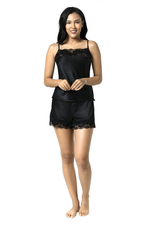 Eternal Romance Sleep Lace Cami  - amanté Sleepwear