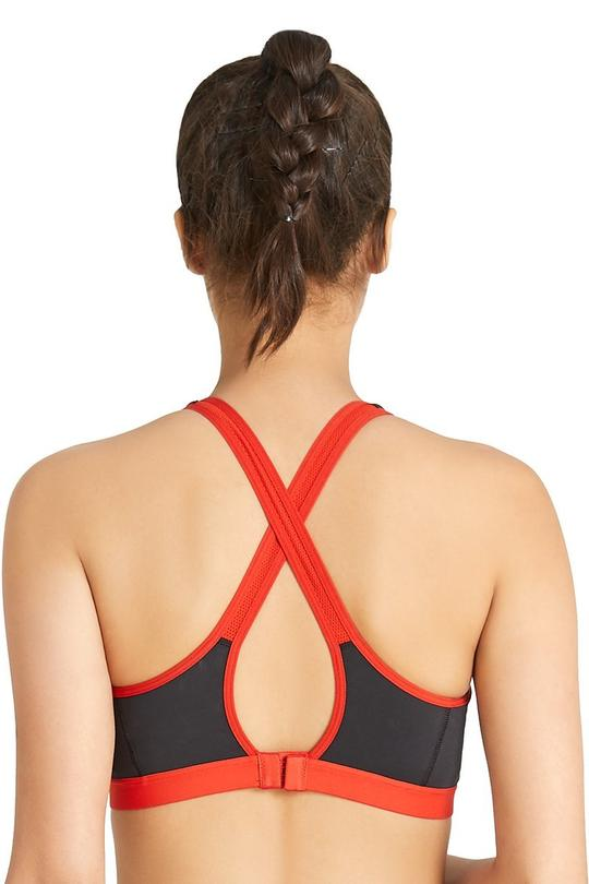 Cross Back Sports Bra  - amanté Sportswear