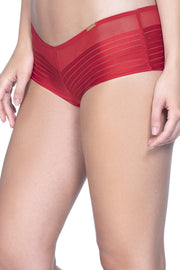 Sheer Stripes Panty  - amanté Pantie