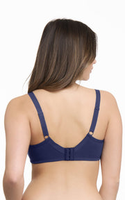 Essential Cotton Wired Bra  - amanté Bra