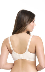 Essential Cotton Non-Wired Bra  - amanté Bra
