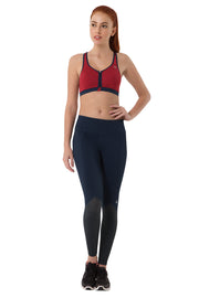 High Rise Sports Pant  - amanté Sportswear