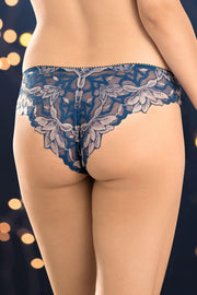 Lace Bloom Brazilian  - amanté Pantie