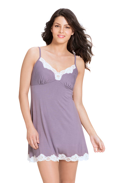 Lace Touch Chemise