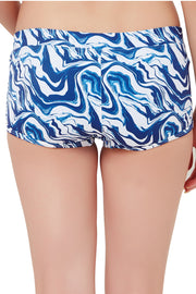 Swim Boyshort (New Colours)  - amanté Swimwear