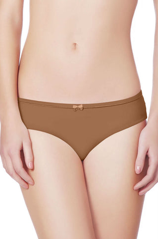 Nude Casual Chic Panty