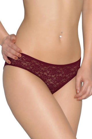 Floral Romance Pantie (New Colours)