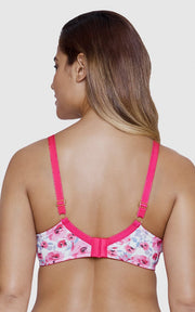Summer Bloom Bra  - amanté Bra
