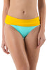 Ruched Swim Bottom (New Colours)