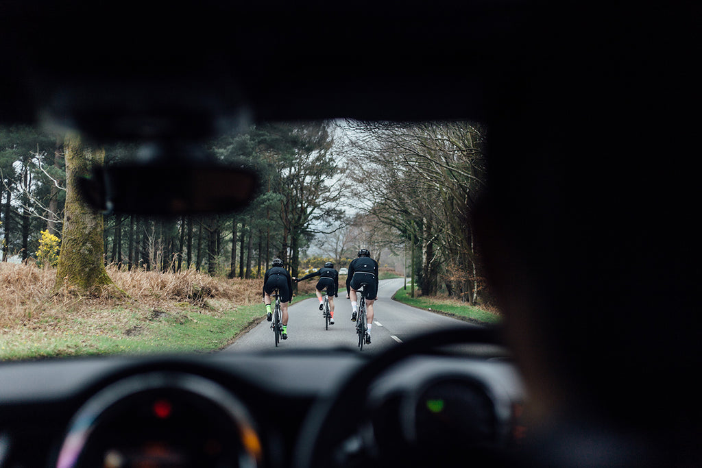 Cycling New Year Resolutions