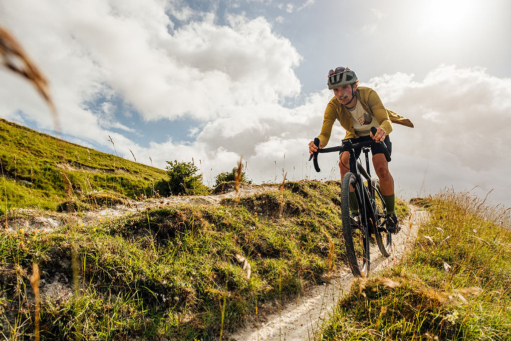 Gravel Riding: A beginner's guide