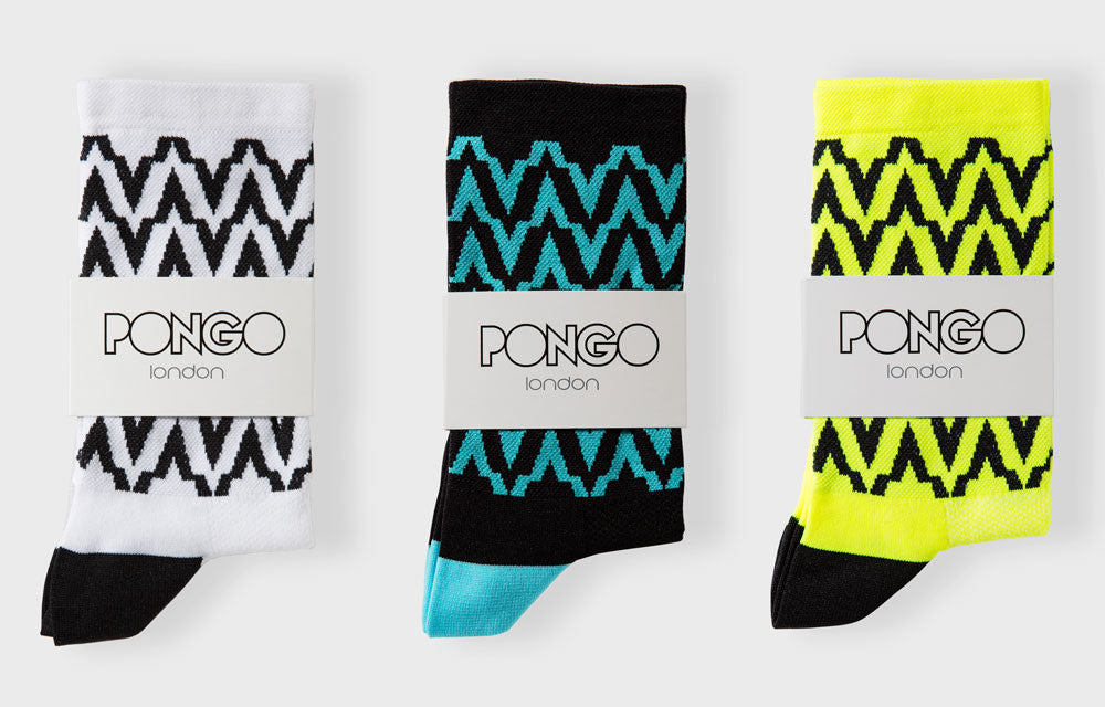 CyclingGifts.cc reviews our socks